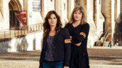 Meurtres à Avignon (France 3) : Laëtitia Milot et Catherine Jacob, un duo de choc