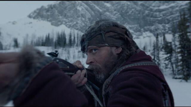 The revenant : Tom Hardy en serait venu aux mains avec le réalisateur sur le tournage