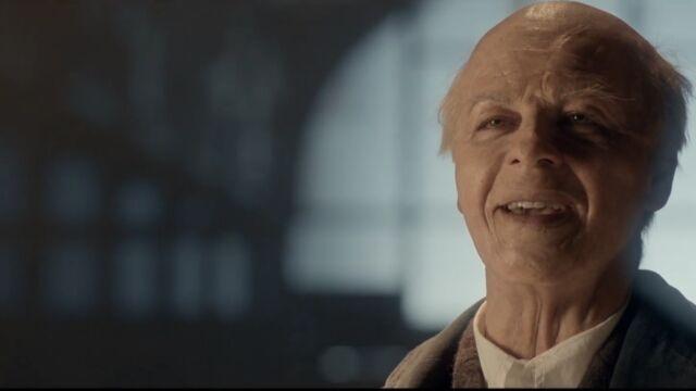 Le clip de la semaine : Il est où le bonheur avec un Christophe Maé vieux (VIDEO)