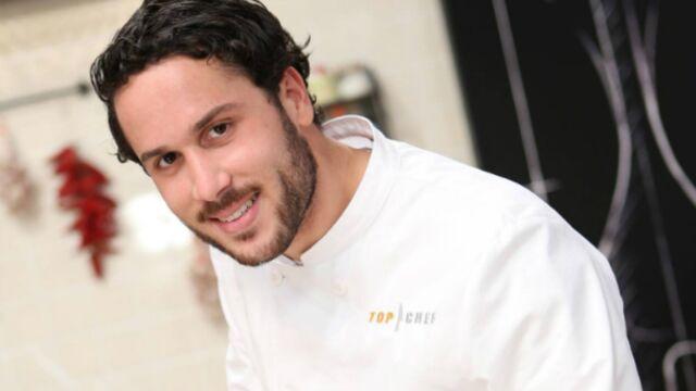 """Florian Chatelard (Top Chef) : """"Il faudrait que les cuisiniers disent qu'ils en ont marre d'être traités comme de la merde"""""""