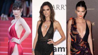 Cannes 2016 : chaud ! Les femmes les plus sexy de la Croisette (40 PHOTOS)
