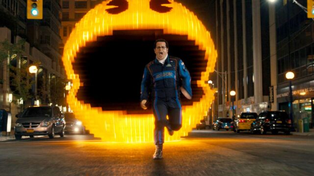 Que vaut le film Pixels, avec Adam Sandler et Peter Dinklage ? Notre avis
