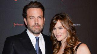 Ben Affleck et Jennifer Garner : Au bord du divorce ?