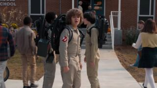 Stranger Things : le trailer de la saison 2 dévoilé pendant le Superbowl ! (VIDEO)