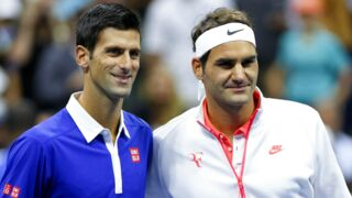 Programme TV. Masters tennis : une finale Djokovic/Federer au sommet sur W9