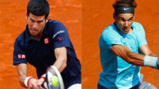 Roland-Garros 2014 : Novak Djokovic peut-il battre Rafael Nadal ?