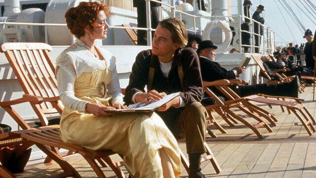Audiences : Titanic (TF1) a coulé la concurrence