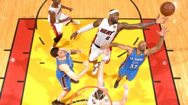 La NBA diffusée sur BeIn Sport