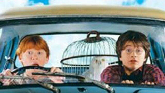 AUDIENCES : Harry Potter a régalé les téléspectateurs de TF1