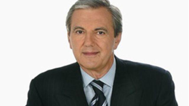 Daniel Bilalian défend Nelson Monfort