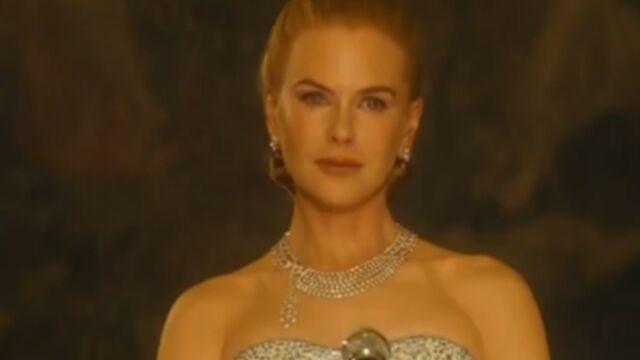 Grace de Monaco privée d'Oscars