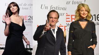 Festival Lumière 2016 : Monica Bellucci caliente, Virginie Efira, Quentin Tarantino... sous le feu des projecteurs (19 PHOTOS)