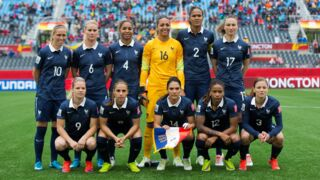 Programme télé. Coupe du Monde foot féminin : France – Allemagne