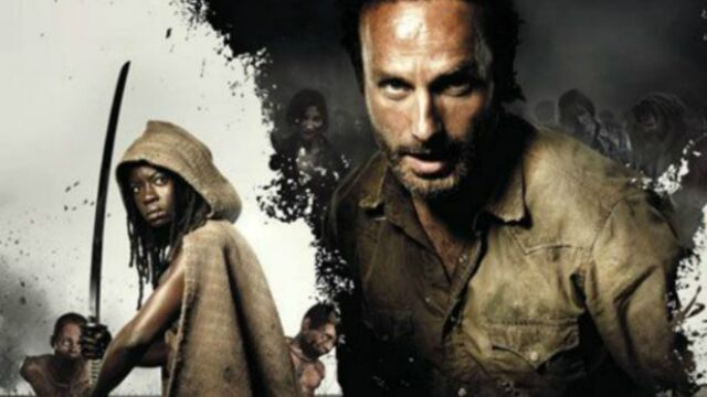 The Walking Dead saison 3 : ça va saigner sur OCS (VIDEO)