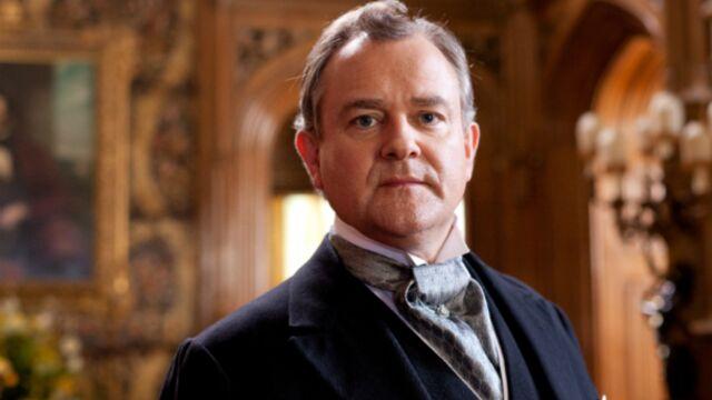 """Hugh Bonneville : """"Downton Abbey offre de fantastiques opportunités"""""""