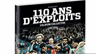 Coupe du monde de rugby 2015 : le coin des bouquins