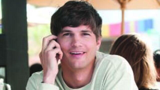 Ashton Kutcher rempile pour Mon oncle Charlie