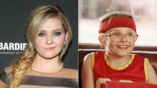 Little Miss Sunshine (Arte) : l'actrice Abigail Breslin a bien changé ! (PHOTOS)