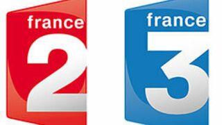 Audiences hebdo : TF1 en baisse, France 2 et France 3 prennent des couleurs