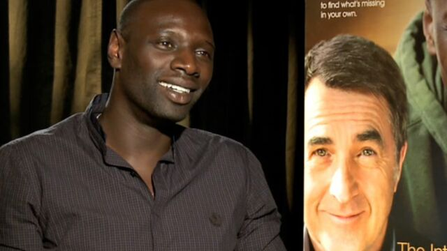 L'interview exclusive d'Omar Sy (VIDEO)