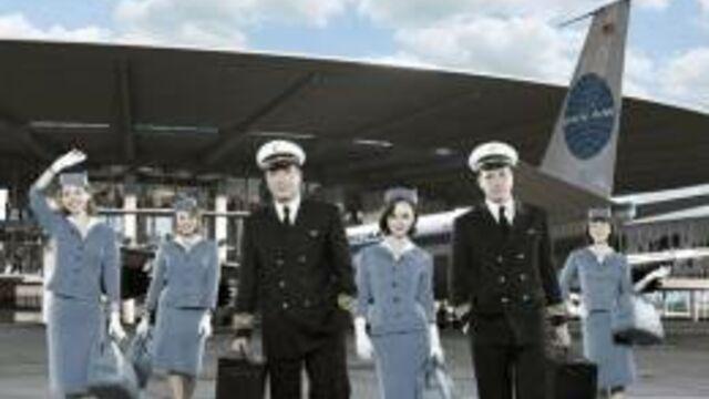 Décollage réussi pour Pan Am sur ABC
