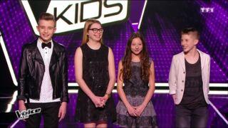 The Voice Kids 3 : le résumé de la demie-finale