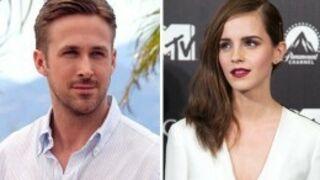 La Belle et la Bête : Ryan Gosling sortirait les griffes au côté d'Emma Watson