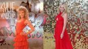 Kylie Minogue : A 51 ans, la chanteuse n'a presque pas changé (PHOTOS)