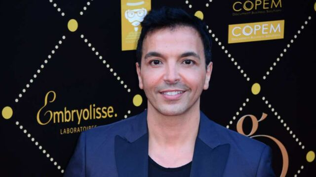 La France a un incroyable talent : Kamel Ouali intègre le jury