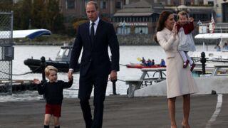 Kate et William : un déménagement à Londres à cause de Baby George ?
