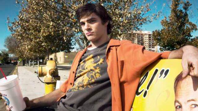 Flynn de Breaking Bad au casting d'une nouvelle série