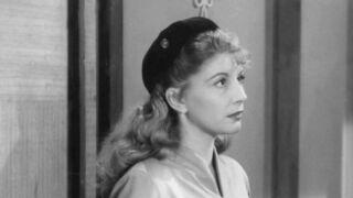 La comédienne Jacqueline Pagnol est morte à l'âge de 95 ans