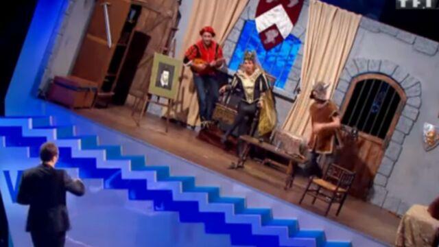 Laury Thilleman chute et les audiences d'Arthur s'envolent… (VIDÉO)