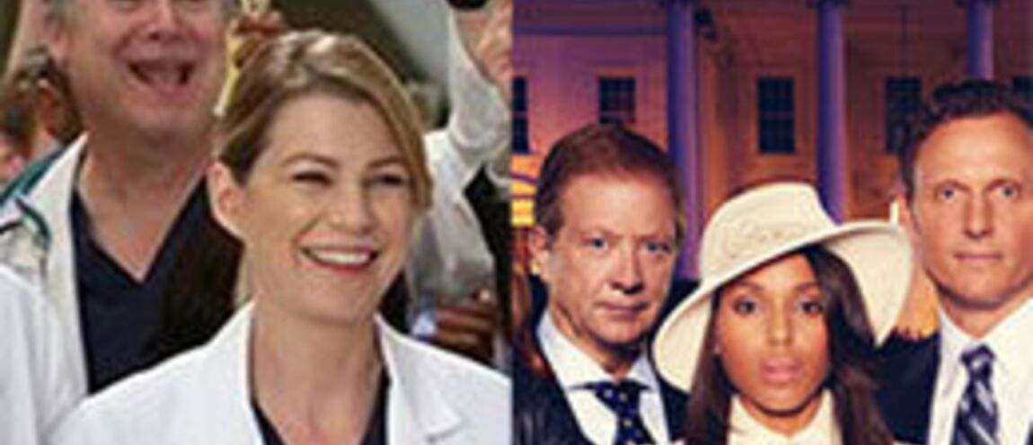 Calendrier Diffusion Greys Anatomy Saison 12.Series Americaines 2014 2015 Les Dates De Diffusion Des