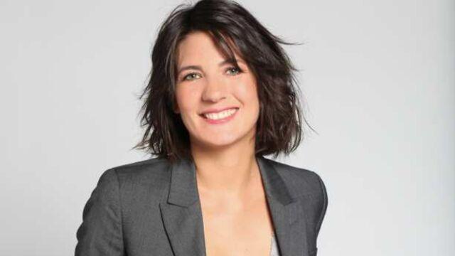 Estelle Denis va faire plonger les stars sur TF1