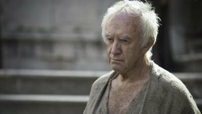 "Game of Thrones : Jonathan Pryce : ""Le Grand Septon me fait penser au pape"" (Interview)"