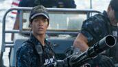 Audiences : Battleship sur TF1 explose ses adversaires, France 2 est loin derrière