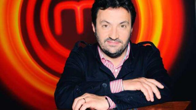 Sondage : regrettez-vous le départ d'Yves Camdeborde du jury de MasterChef ?