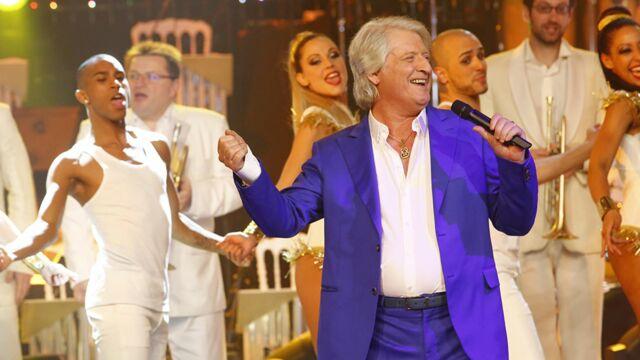 France 2 : Patrick Sébastien réfléchit à un concept d'émission avec de jeunes talents