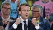 Découvrez les passions secrètes d'Emmanuel Macron…