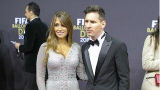 Eglise, invités, fiesta... on en sait plus sur le mariage de Leo Messi et Antonella !