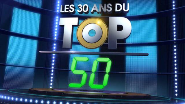 Cinq infos sur... le Top 50
