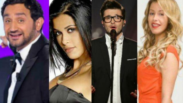 Les finalistes des Lauriers TV Awards sont...