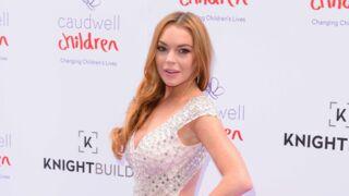 Lindsay Lohan s'est-elle convertie à l'Islam ? (PHOTOS)