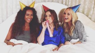 Les Spice Girls reviennent, mais... (VIDEO)