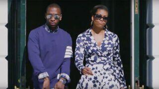Après la danse, Michelle Obama se lance dans le rap (VIDEO)