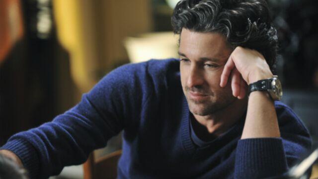 Grey's Anatomy : une pétition hallucinante pour le retour du docteur Mamour