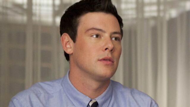 Le passé agité de Cory Monteith (Glee)