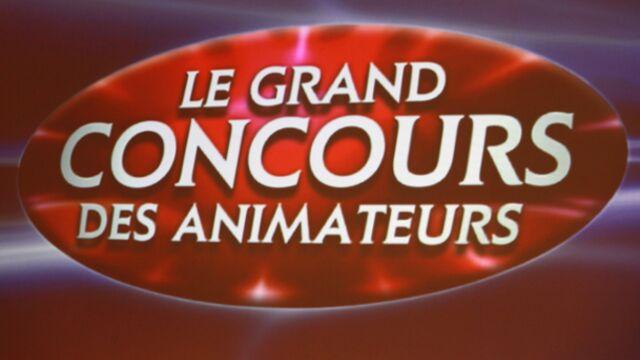 Le Grand Concours des animateurs et Laurent Gerra au coude-à-coude