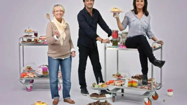 M6 : une saison 2 pour Le Meilleur Pâtissier